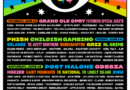 Bonnaroo announces 2019 lineup