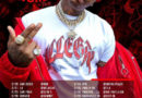 Money BaggYo Word 4 Word Tour