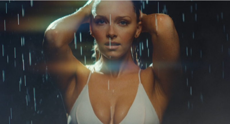 """Sports Illustrated Cover Girl Camille Kostek Releases Video to NOTD and Felix Jaehn's """"So Close"""""""