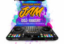 Pioneer DJ x Serato present Thursday Night Jam feat. DJ Jazzy Jay, Trayze, Dynamix, Big Once, Buck Rogers + more!