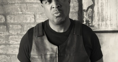 Chuck D To Receive 2019 Woody Guthrie Prize