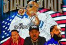 "DJ HARD HITTA ft. Nipsey Hussle , GMAC, & RJ ""State To State"" New Single!"