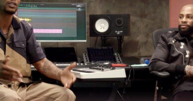 """9x Grammy Nominated Producer Kosine Featured on BET's New Reality Show """"The Encore"""" as Executive Music Producer"""